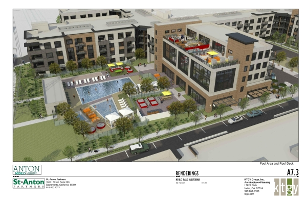 Facebook enters partnership to build 394 apartments in ...