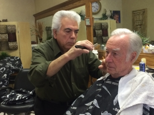 Another Longtime Barbershop To Close In Downtown Menlo Park News