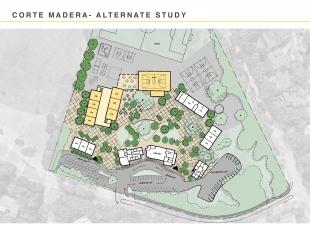 Refinements to facilities master plan on Portola Valley school board